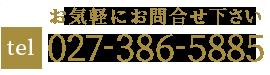 tel027-386-5885